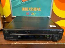 Sony SLV-T2000 Combi VHS Hi8 Video8 Videorecorder