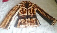 Miss Sixty Butterfly Luxury Patchwork Winterjacke Gr.S NP 299 € Neu