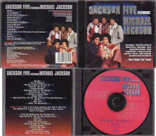 CD de musique album compilation michael jackson