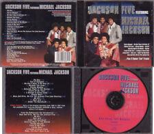 CD de musique compilation michael jackson