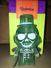 The Phantom Manor Disneyland Paris CLEAR VARIANT Park Starz Series 4 Vinylmation