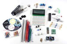 Newbiehack Microcontroller Advanced Kit with Patrick Hood-Daniel Tutorial DVD