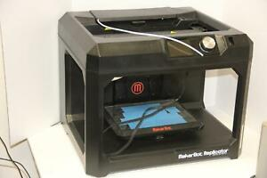MAKERBOT REPLICATOR FIFTH GENERATION 3D Printer