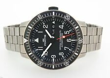 Mechanical (Automatic) Adult FORTIS Wristwatches