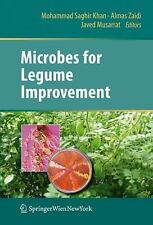 Microbes for Legume Improvement (2010, Hardcover)