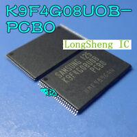 1pcs K9F1GO8U0C-PCB0 K9F1G08UOC-PCB0 K9F1G08U0C-PCBO K9F1G08U0C-PCB0 TSOP48