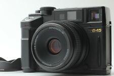 [Mint] Bronica RF645 Medium Format Camera Zenzanon 65mm F/4 Lens from Japan #406