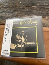 Lightnin' Hopkins: Goin' Away