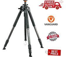 Vanguard Auctus Plus 283CT Carbon Fiber Tripod (Legs Only) (UK)
