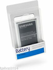 Samsung EB-B800BEBECWW Batteria 3,200mAh per Galaxy Note 3 in blister originale