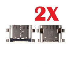 2X ZTE Blade Z Max Z982 | X Max Z983 USB Charger Charging Port Dock Connector