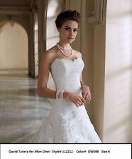 301782a1ba Satin Regular Size Strapless Wedding Dresses