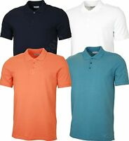 "NEW MENS CALVIN KLEIN JEANS POLO SHIRT - Golf T-shirt ""Paul Polo"""