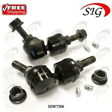 Front Left & Right Stabilizer Sway Bar Links for Plymouth Breeze 1996-2000 2Pc