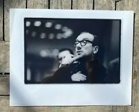 ELVIS COSTELLO ORIGINAL PHOTO FROM PRIVATE COLLECTOR #2