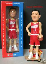 Yao Ming Retro Throwback Uniform Bobblehead