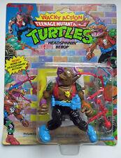 Teenage Mutant Ninja Turtles TMNT Wacky Action Bebop MOC Playmates