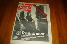 the CRAMPS 1979 MM COVER POISON IVY LUX INTERIOR POLICE
