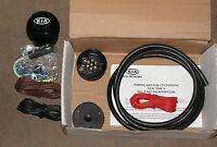 Kia 12N 7 Pin Towbar Wiring Kit Part Number 01939G120K 01939-G120K