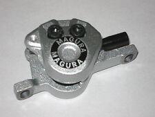Magura Louise PM Postmount Silver 74mm Bicycle Disc Brake Caliper 722529