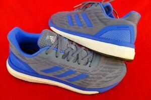 Adidas Response Boost Run Gr. 44,5 Jogging Walking Trainer Sneaker Sportschuhe