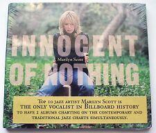 MARILYN SCOTT - INNOCENT OF NOTHING - 2006 -  PRANA PRD 0011 - STILL SEALED