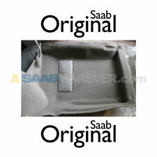 Genuine Saab 9000 Carpet Lh Front – Drivers – *Discontinued* - Nla - 4822599 (Fits: Saab 9000)