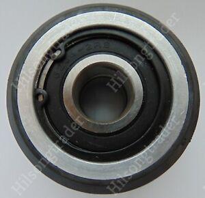 FreeMotion e11.6 FMEL844102 Elliptical Ramp Wheel Part # 6089055