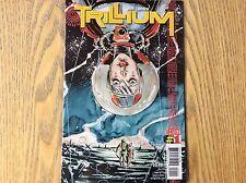 Trillium Comic #1! Look In The Shop!
