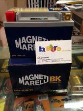 BATTERIA LITIO MAGNETI MARELLI ION13 SUZUKI VL INTRUDER 1500 98-03 VZ 1600 04-05