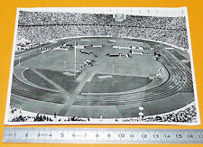 BERLIN 1936 JEUX OLYMPIQUES EQUITATION PREIS DER NATIONEN STADE OLYMPIC GAMES