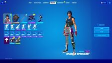 FORTNITE OG STACKED ACCOUNT (PS4, PC, SWITCH ONLY)