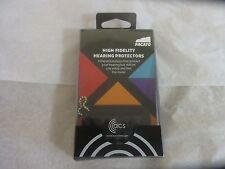 ACS PACATO HIGH FIDELITY HEARING PROTECTORS