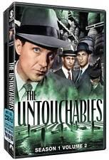 UNTOUCHABLES COMPLETE SEASON 1 New Sealed 8 DVD Set