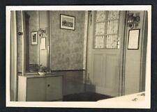 FOTO vintage PHOTO, Interieur Raumausstattung Zimmer Möbel room equipment /114c