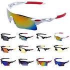 Occhiali da Sole Protezione Sun UV400 per Bici Bicicletta Corsa Ciclismo Sport