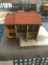 Maison à appartements années 60 HO