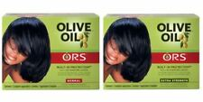 ORS Relaxer Kit (Regular Normal Hair / Extra Strength Coarse Hair)