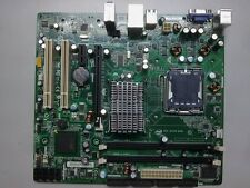 Intel dg31pr, 775, Intel g31, fsb 1333 ddr2 800, VGA, superfide, IDE, 5.1 audio, matx