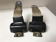 78-87 G Body Rear Seat Belt Retractors Malibu Regal Cutlass Monte