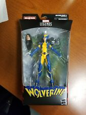 X-23 Deadpool Marvel Legends BAF Sauron In Stock
