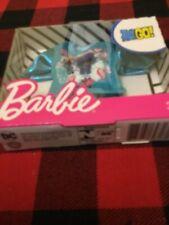 Barbie® Teen Titans Go!™ Raven Blue Fashion Pack (T-Shirt) Brand New!