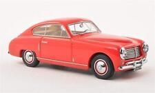 NEO 45100 Fiat 1100 ES Pininfarina Rouge 1950 1/43