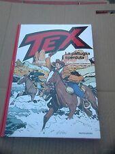 TEX LA PATTUGLIA SPERDUTA Cartonato 1^ ed. Mondadori Ottobre 2002 OTTIMO
