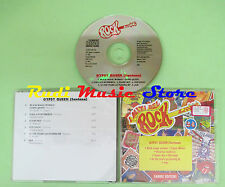 CD MITI DEL ROCK LIVE 24 GYPSY QUEEN compilation 1994 SANTANA*(C31)*No mc lp vhs