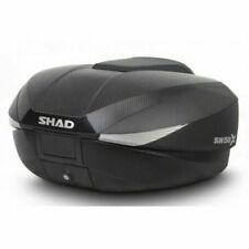 SHAD SH58X D0B58206 Coffre Valise Extensible pour Moto Scooter