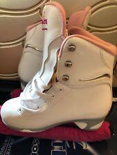 Jackson Js181-Fl-120 - SoftSkate Women/girls Figure Ice Skates Size 3