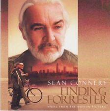Soundtrack - Finding Forrester - CD -