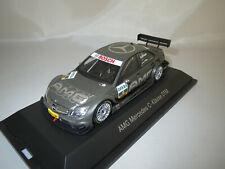 Minichamps  AMG  Mercedes-Benz  C-Klasse  DTM  (Paul Di Resta #4) 1:43 OVP !