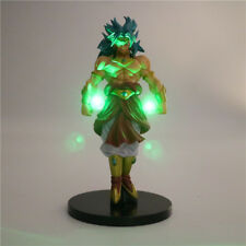 Led Night Lights Dragon Ball Broly Vs Vegeta Led Night Light Dragon Ball Super Anime Figure Green Rock Base Table Lamp Lampara Dragon Ball Dbz Goods Of Every Description Are Available Lights & Lighting